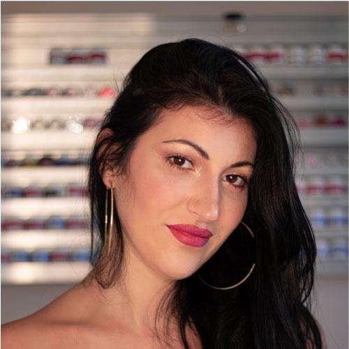 Elina low - L.A.K. Cuneo - Barbiere Unghie